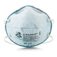 Wholesale 3M 8246CN Particulate Respirator, R95, with Nuisance Level Acid Gas Relief, 120/cs from china suppliers