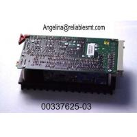 Wholesale Siemens 80S23 Servo Amp Lifier PC BOARD P/N:00337625-03 from china suppliers