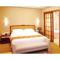 Wholesale Cotton Hotel Bedsheet Quilt Cover Pillowcase in Middle East (LJ-S46) from china suppliers