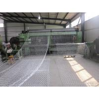 Wholesale Gabion basket with standard BS EN 10244 - 2 from china suppliers