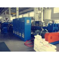 Wholesale AF-1500mm PP hollow profile sheet extrusion line from china suppliers