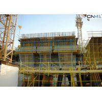 Wholesale Construction Climbing Scaffolding System With Adjustable Brace Simple Operation  from china suppliers
