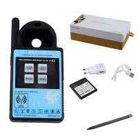 Wholesale Smart MINI ND900 Trasponder Key Programmer for 4C 4D ID46 72G Chip Copy Machine from china suppliers