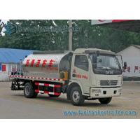 Wholesale Dongfeng Duolika 4X2 Bitumen bitumen trailer 2 Axles 7760X 2500X 2880 mm from china suppliers
