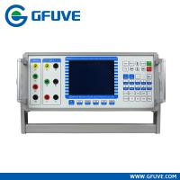 Wholesale GF303 calibration of energy meter by direct loading and phantom loading from china suppliers