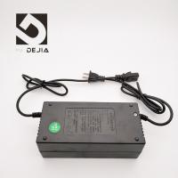 Wholesale Waterproof Electric Bike Charger Replacement 220V 50HZ Input Adjustable from china suppliers