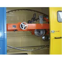 Wholesale Flat Cable Planetary Stranding Machine , Automatic Terminal Crimping Machine from china suppliers