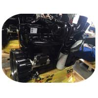 Buy cheap 6CTA8.3-C215 Cummins Industrial Diesel Engine For  Industry Construction Machines from wholesalers