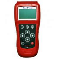 Wholesale MaxiDiag US703 OBDII Code Scanner Main for GM, Ford, Chrysler Update By Internet Free from china suppliers