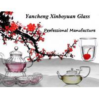 Yancheng Xinboyuan Glass Co.,ltd