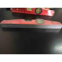 "Wholesale Aluminum Alloy Scaffolding Spirit Level  / 10"" Spirit Level With Magnetic from china suppliers"