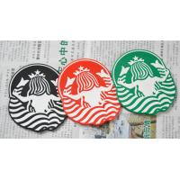 Wholesale New design 2014 silicone cup mat from china suppliers