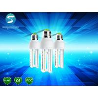 Wholesale Ultra Bright Indoor 3U LED Bulb 16W 96Pcs Lamp With Plastic Body Ceramic Base from china suppliers