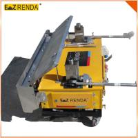 Wholesale Portable Automatic Rendering Machine , Stainless Steel 304 Spray Render Machine from china suppliers