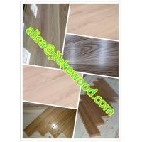 Wholesale sell   ash solid flooring from china suppliers