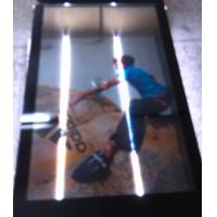 Wholesale LG 47 Inch Transparent LCD Screens Panel , Video / Picture LCD Digital Signage Displays from china suppliers