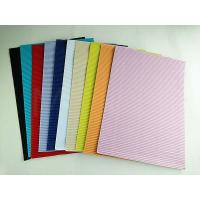 Wholesale Custom Cutting Corrugated Paper Sheets Corrugated Cardboard For Crafts from china suppliers