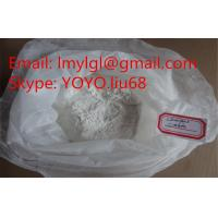 Wholesale Losing Weight Anti Estrogen Steroids CAS 50-41-9 Clomifene Citrate ISO9001 Certification Muscle Building Anti Estrogen from china suppliers