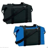 Wholesale LARGE COOLER BAG - PICNIC LUNCH COOL BAG - FOOD DRINKS CARRIER SHOULDER STRAP from china suppliers