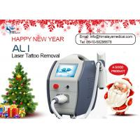 Wholesale Popular Lightweight Beauty Salon Laser Tattoo Removal Equipment 2 In 1 System from china suppliers