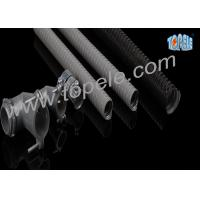 Wholesale PVC - Coated / Jacketed Steel Conduit Waterproof Liquidtight Flexible Tube from china suppliers