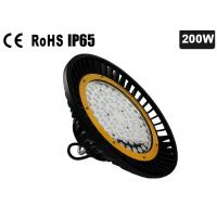 Wholesale 26000lm 200 Watt Low Bay Lighting Fixtures Industrial Warehouse Lighting from china suppliers