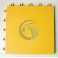 Wholesale Multipurpose Portable Outdoor Court Floor, PP Sports Flooring For Indoor Basketball Court from china suppliers