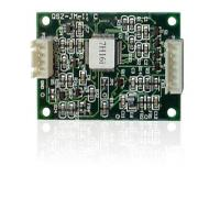 Wholesale 0.2mm - 1.6mm 0.5 - 5.0OZ Green SPO2 Monitor Printed Circuits Board from china suppliers