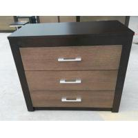 Wholesale mdf/plywood wooden dresser/ chest,M/F combo ,console,dresser with dovetail drawers ,hospitality casegoods DR-82 from china suppliers