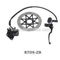 Wholesale Motorcycle Brake Disc (RTDS-ZB) from china suppliers