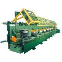 Wholesale High Carbon Steel Vertical Wire Drawing Machine With Electrical Control System from china suppliers
