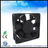 Wholesale 120mm axail flow fan, CPU dustproof fan with CE ROHS UL Certification from shenzhen topfan China from china suppliers