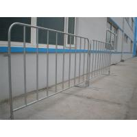 Wholesale QUEENSCLIFF CCB barriers fencing portable fencing for sale crowd control fencing supplier 1.1m x 2.1m from china suppliers