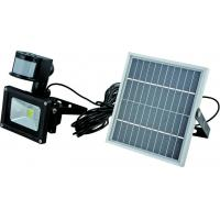 Wholesale 10w solar floodlight from china suppliers