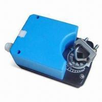Wholesale Damper Actuator with Driven by Bidirectional AC Motor, Smart and Compact Design from china suppliers