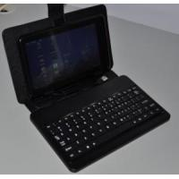 Wholesale Protective Cover Case with USB Keyboard for 7 Inch Android Tablet PC MID from china suppliers
