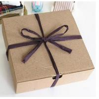 Wholesale Professional custom printed cardboard gift boxes from china suppliers
