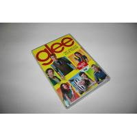 Wholesale Wholesale New Release TV show Series Glee Season 5 Dvd Movie china supplier manufacture from china suppliers