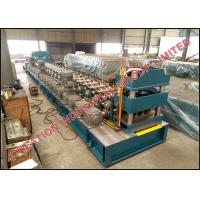 Wholesale Galvanized Steel Highway Guardrail Manufacturing Production Line with Strong Strength from china suppliers