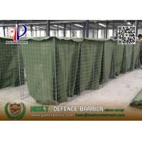 HESCO Flood Barrier China Supplier