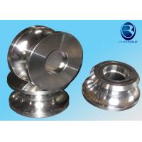 Wholesale 10*10 cr12 Materials High precision stainless steel automatic tube mill machinery parts from china suppliers