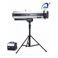 Wholesale HMI 1200 Watt 6500k Led Follow Spot Light 50 / 60Hz Stage Follow Spotlights from china suppliers