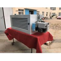 Wholesale 110V / 220V Hanging Waste Oil Heater 200 - 600 Sqm Oil Tank CE Approval from china suppliers