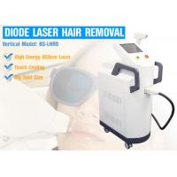 Wholesale 10.1 Inch Touch LCD IPL Laser Hair Removal Machine 0 - 160J/Cm2 from china suppliers