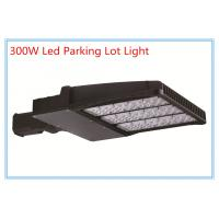 Wholesale DLC Listed Parking Lot Lighting Fixtures 3000k / 4000k / 5000k / 6500k from china suppliers