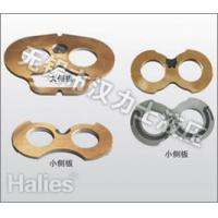 Wholesale Hydraulic Pump Spare Parts Side Plate from china suppliers