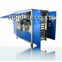 Wholesale Double Stage Thermal Vacuum Purification Machine for Transformer Insulation Oil 6000L/Hr from china suppliers