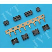 Wholesale Nylon 66 UL94V-0 3 Circuits Housing LED Connector For Cell Phone / Control Panel from china suppliers