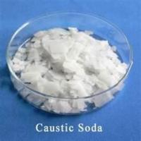 China Caustic Soda flake 96-99% Molecular Weight : 40.01 for industry grade, making chemicals on sale