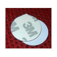 Printable Anti Metal RFID Tag Ntag 213 Chip PVC Material with UID Code